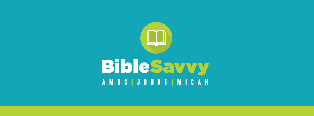 Bible Savvy: Humble Solidarity (Clayton Keenon)