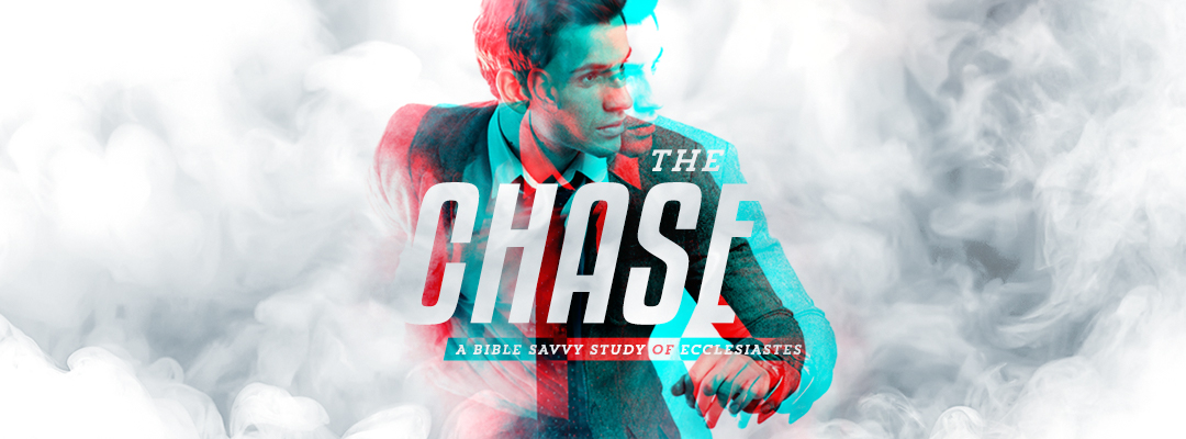 The Chase: Trust God (Jim Nicodem)