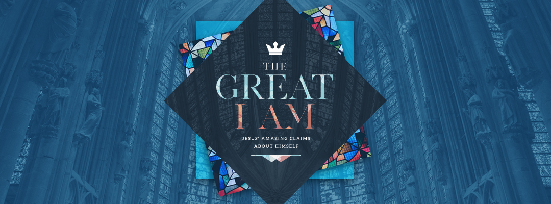 The Great I Am: The True Vine (Jim Nicodem)