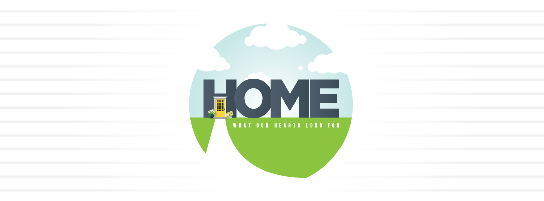 Home: What Our Hearts Long For - Turning Houses Into Homes (Jim Burns)