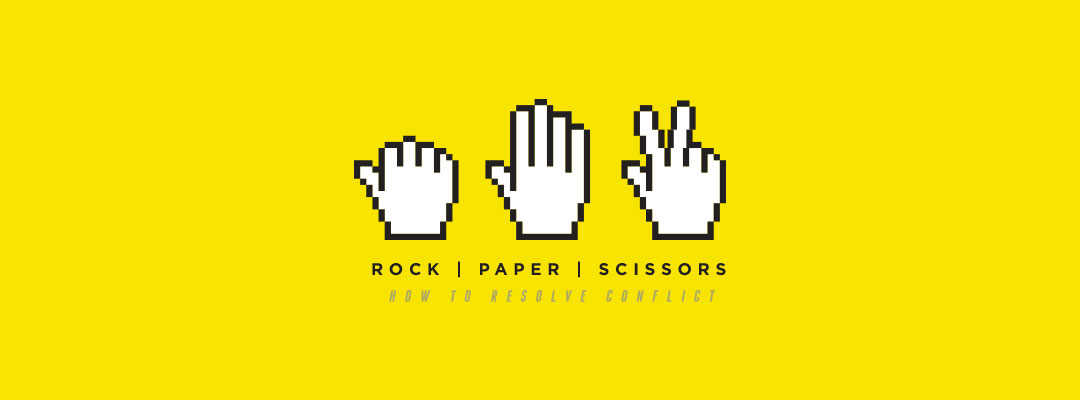 Rock, Paper, Scissors: Before the Gloves Come Off