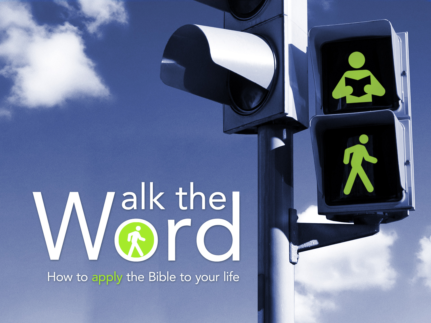 Walk The Word: A Daily Discipline