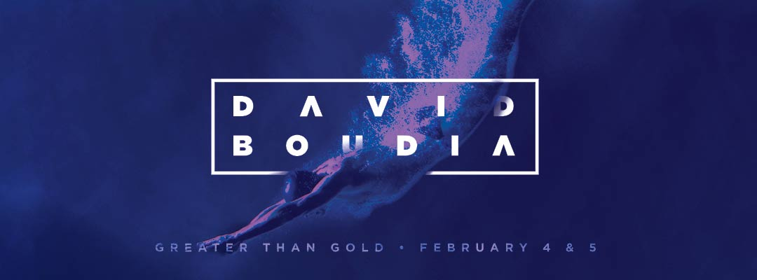 Wow Weekend: David Boudia